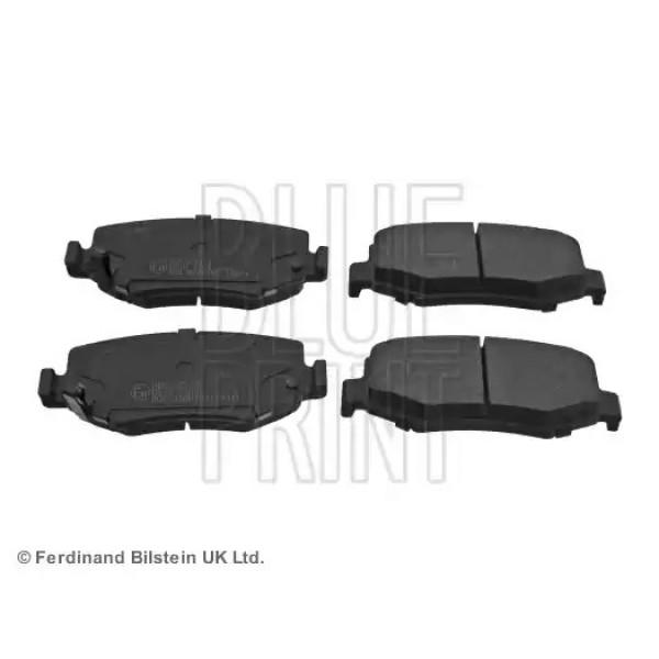 Rear Brake Pad Set BLUE PRINT ADA104214-00