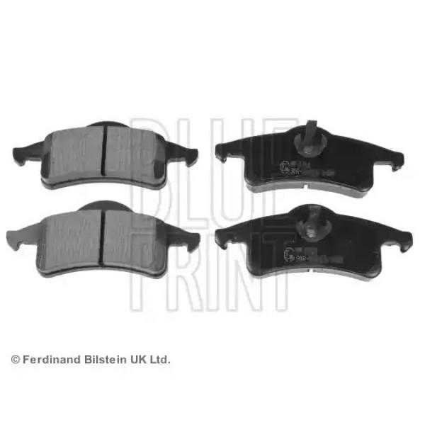Rear Brake Pad Set BLUE PRINT ADA104218-00