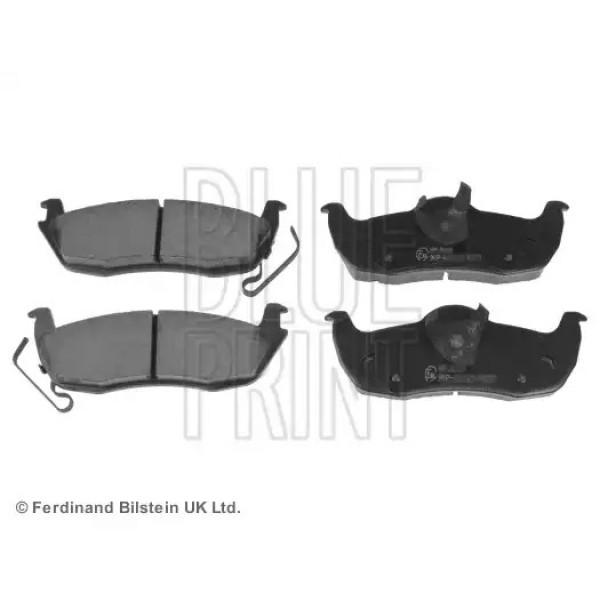 Rear Brake Pad Set BLUE PRINT ADA104220-00