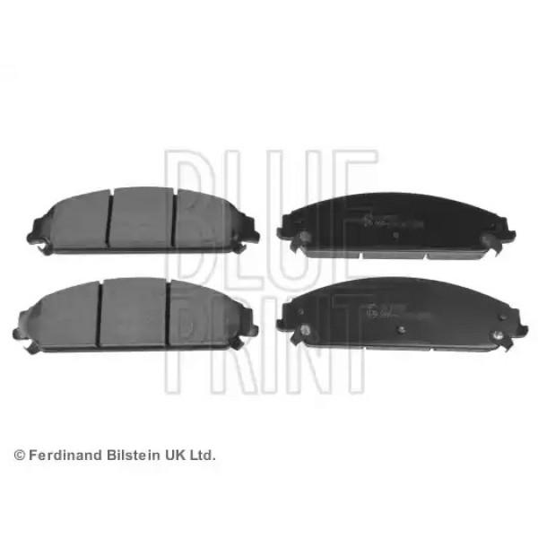 Front Brake Pad Set BLUE PRINT ADA104230-00