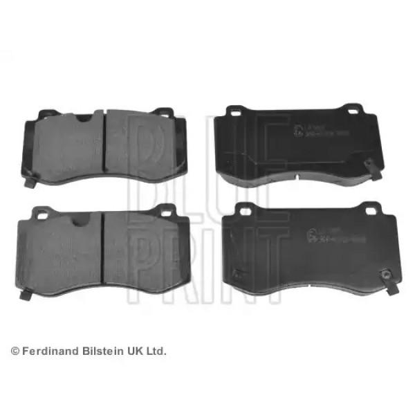 Front Brake Pad Set BLUE PRINT ADA104232-00