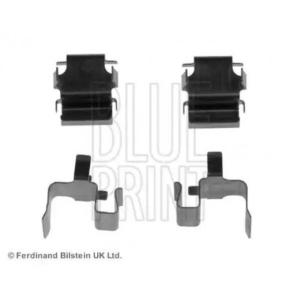 Rear Brake Pad Fitting Kit BLUE PRINT ADC448603-00