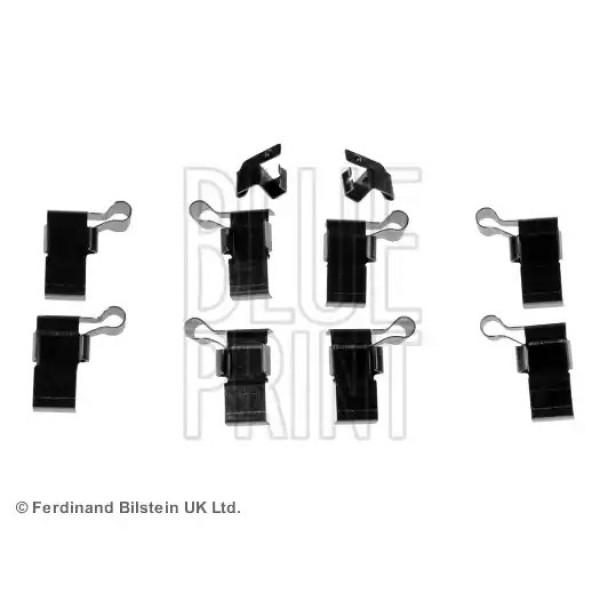Brake Pad Fitting Kit BLUE PRINT ADT348609-00