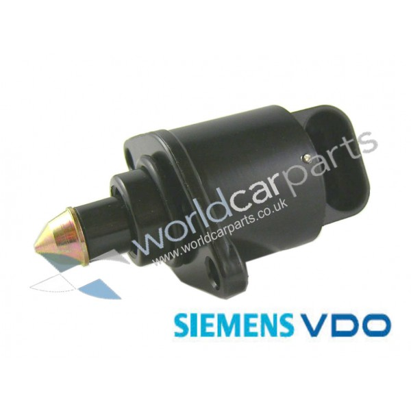 Audi A6 80 100 Coupe idle control valve C95105 - Genuine SIEMENS