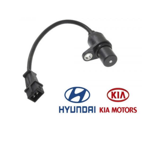 Crankshaft Sensor Hyundai Accent, Coupe, Elantra, Getz, Matrix, Kia