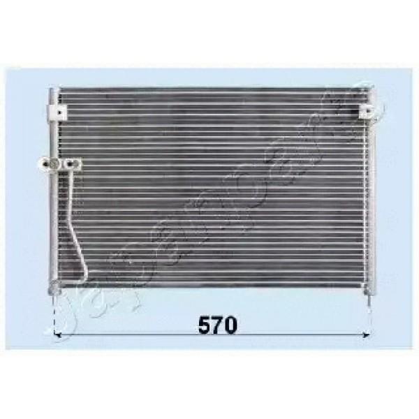 Air Con Condenser WCPCND253016-00