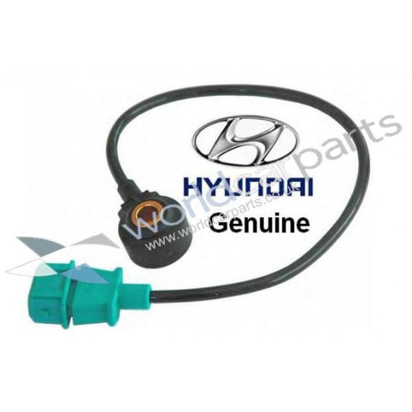 Hyundai Coupe Lantra Kia Retona Sportage Knock Sensor