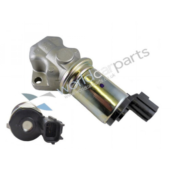 Ford Mondeo Idle Air Control Valve