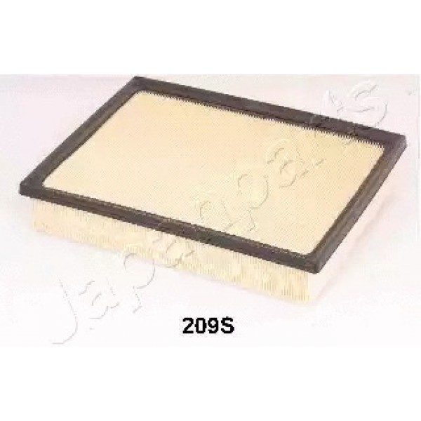 Air Filter WCPFA-209S-00