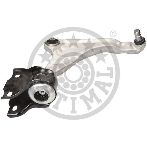 Front Right Track Control Arm OPTIMAL G6-1487-01