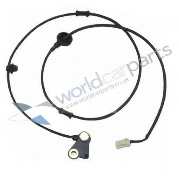 Mazda 6 Rear Right ABS Sensor