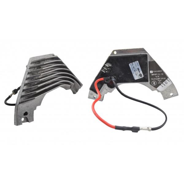 Citroen ZX, Peugeot 306 Heater Blower Regulator