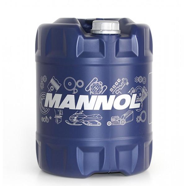MANNOL 7715 Fully Synthetic OEM Car Engine Oil for VW, AUDI, SKODA 5W-30 (20 Litres)-01