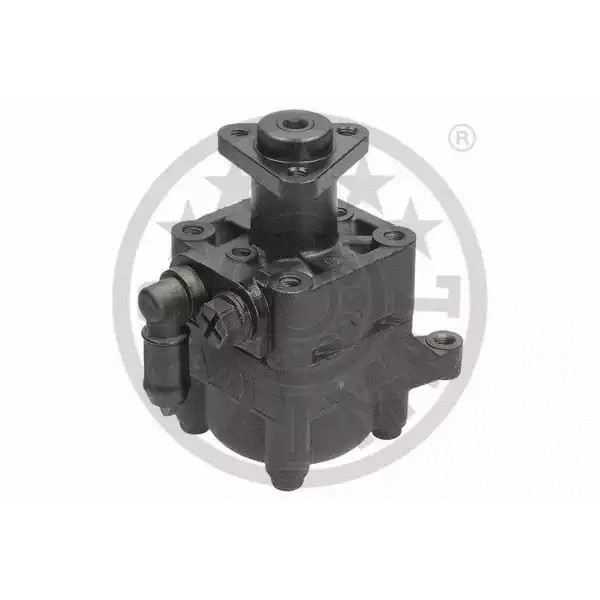 Power Steering Pump OPTIMAL HP-581-00