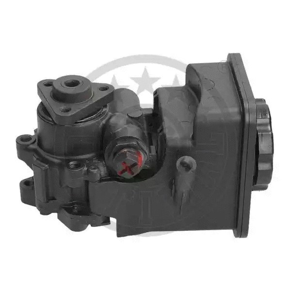 Power Steering Pump OPTIMAL HP-589-00