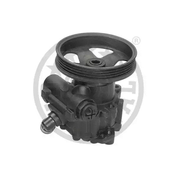 Power Steering Pump OPTIMAL HP-592-00