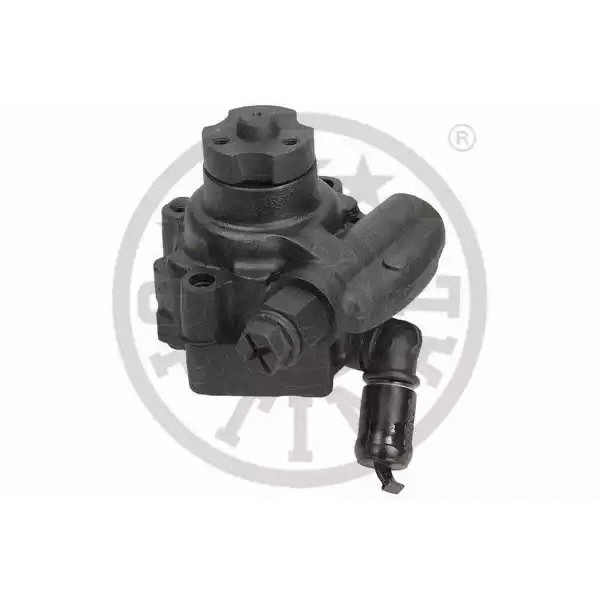 Power Steering Pump OPTIMAL HP-616-00