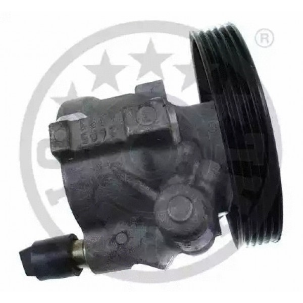 Power Steering Pump OPTIMAL HP-631-00