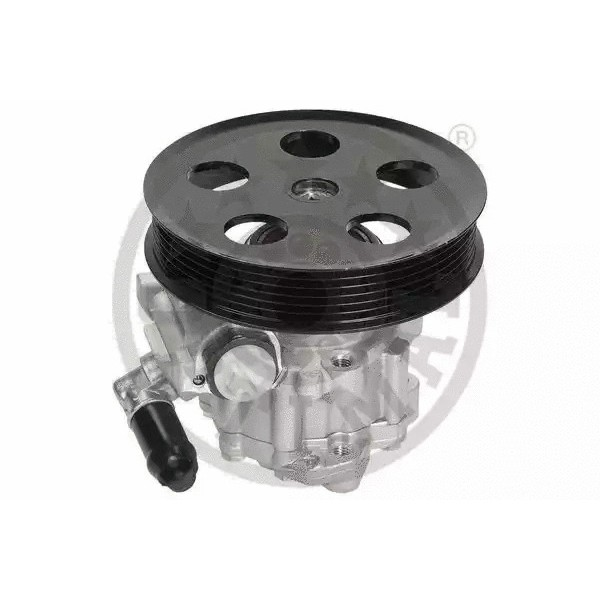 Power Steering Pump OPTIMAL HP-647-00