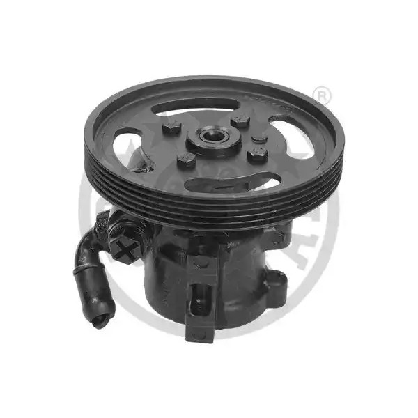 Power Steering Pump OPTIMAL HP-650-00