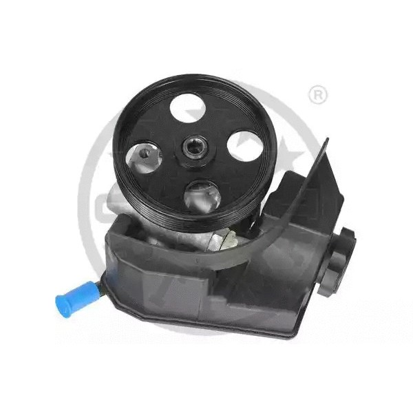Power Steering Pump OPTIMAL HP-653-00