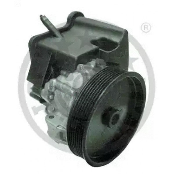 Power Steering Pump OPTIMAL HP-719-00