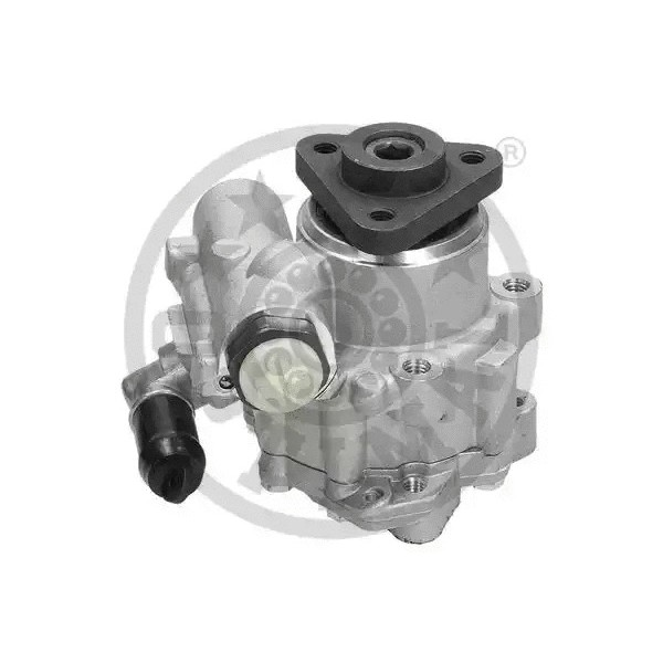 Power Steering Pump OPTIMAL HP-742-00