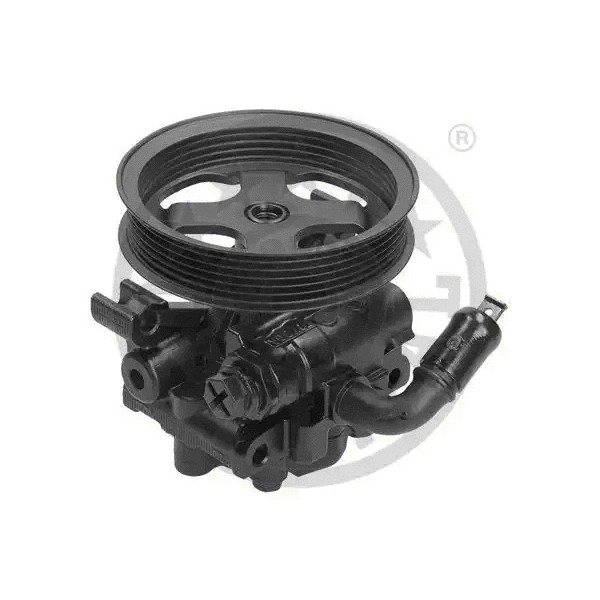 Power Steering Pump OPTIMAL HP-752-00