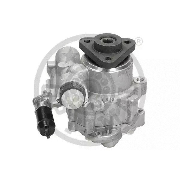 Power Steering Pump OPTIMAL HP-756-00
