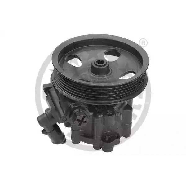 Power Steering Pump OPTIMAL HP-759-00