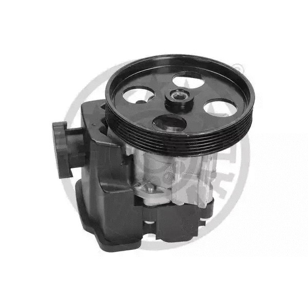 Power Steering Pump OPTIMAL HP-807-00