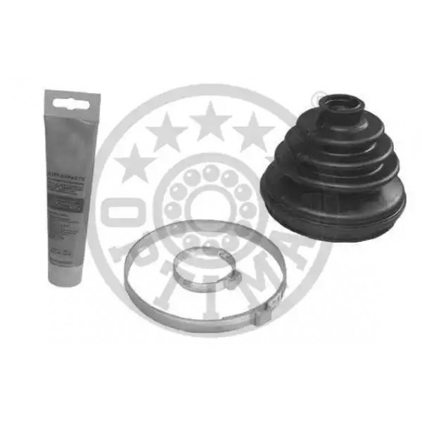 Front Wheel Side CV Joint Boot Kit OPTIMAL MK-822920-00