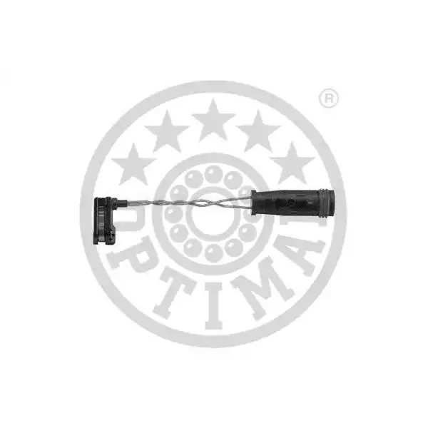 Brake Pad Wear Warning Sensor OPTIMAL WKT-50607K-00
