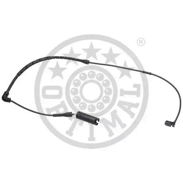 Brake Pad Wear Warning Sensor OPTIMAL WKT-59006K-00