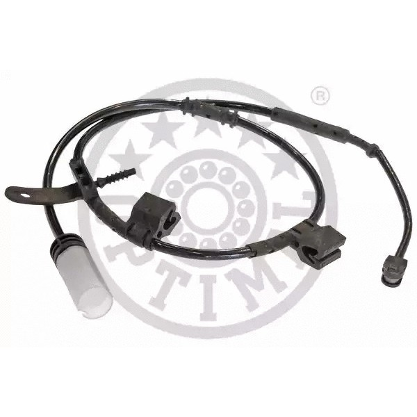 Front (left ro right) Brake Pad Wear Warning Sensor OPTIMAL WKT-60037K-00