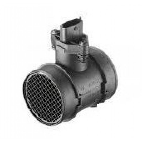 Air Flow Meter for Vauxhall Astra, Combo, Corsa, Omega, Vectra, Zafira - BOSCH