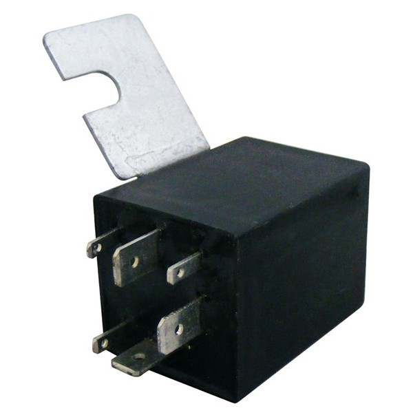 Fuel Injection Relay 12V 6-Pin Vauxhall-00