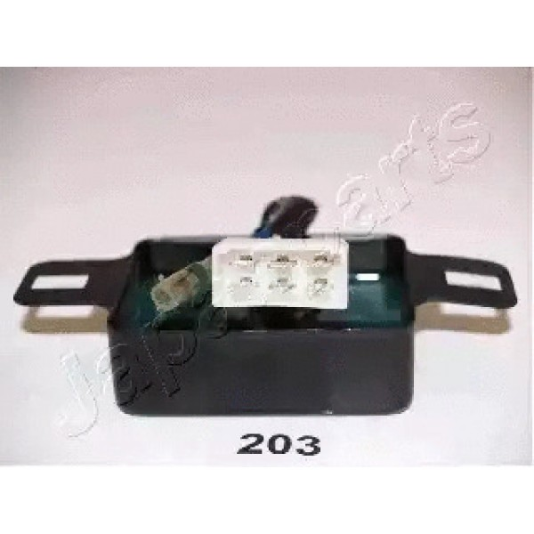 Alternator Voltage Regulator WCPRE-203-00