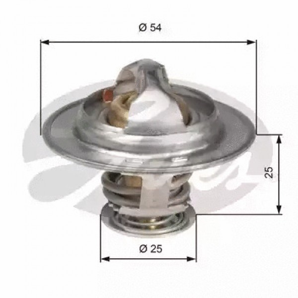 Thermostat GATES TH13076G1-00