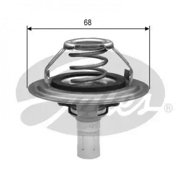 Thermostat GATES TH23085G1-00