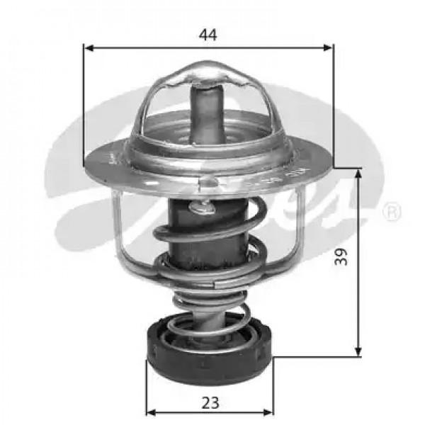 Thermostat GATES TH29782G1-00