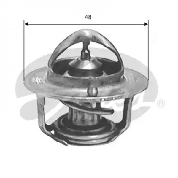 Thermostat GATES TH33582-00