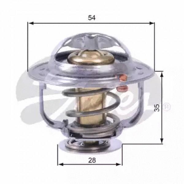 Thermostat GATES TH43880G1-00
