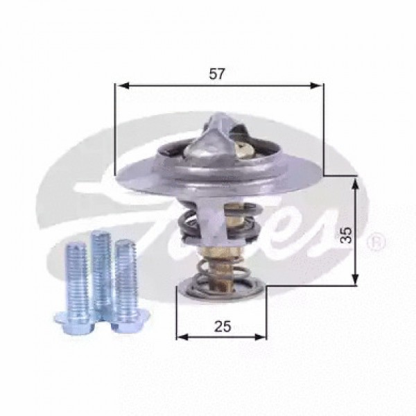 Thermostat GATES TH44390G1-00