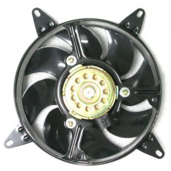 Radiator Fan for Fiat Panda - DENSO DER09290