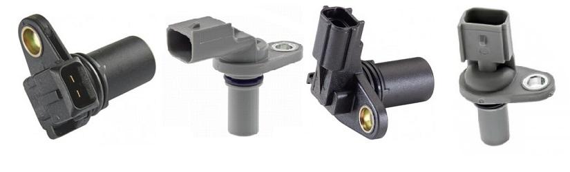 Ford Camshaft Sensors