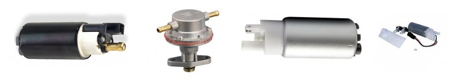 Ford Fuel Pumps