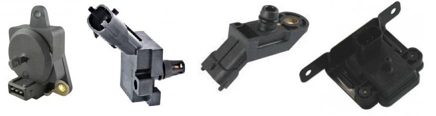 Ford MAP Sensors